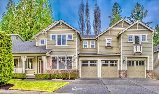 11735 172nd Court NE, Redmond, WA 98052 (#1715046) :: Engel & Völkers Federal Way