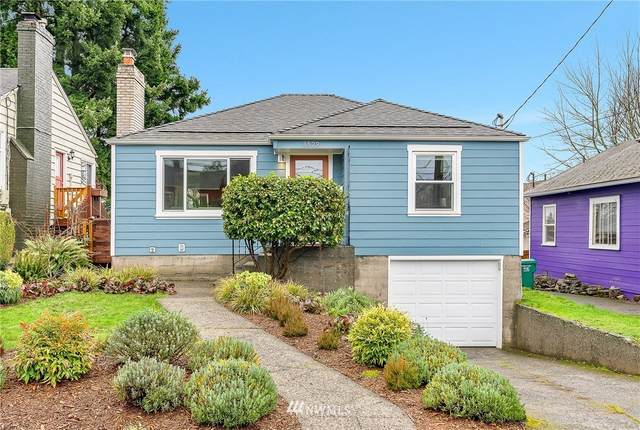 3529 SW Austin St, Seattle, WA 98126 (MLS #1715048) :: Community Real Estate Group