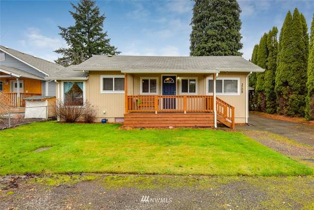 3709 N Street, Vancouver, WA 98663 (#1715052) :: The Robinett Group