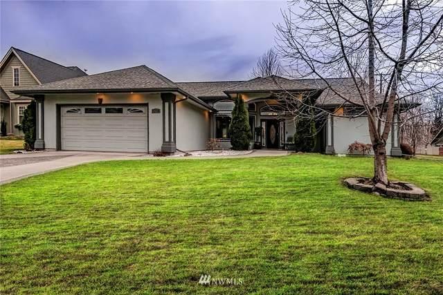 1256 Shelton Road, Walla Walla, WA 99362 (#1715079) :: Ben Kinney Real Estate Team