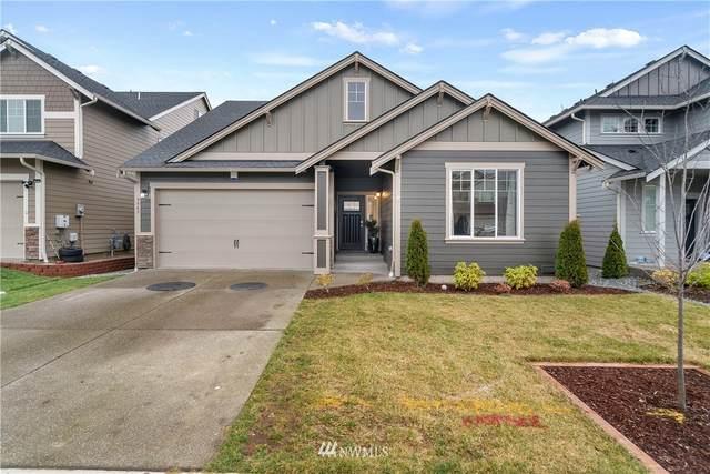 9943 Charles Street, Yelm, WA 98597 (#1715102) :: Pickett Street Properties
