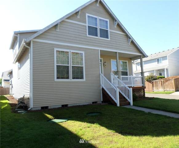 8401 15th Avenue SE, Olympia, WA 98513 (#1715106) :: Ben Kinney Real Estate Team