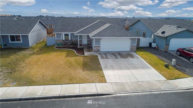 960 E Gemstone Street, Othello, WA 99344 (#1715116) :: TRI STAR Team | RE/MAX NW