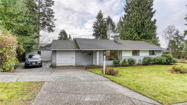 307 NE 166th Street, Shoreline, WA 98155 (#1715124) :: Better Homes and Gardens Real Estate McKenzie Group