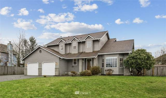 207 Spring Place, Enumclaw, WA 98022 (#1715125) :: The Kendra Todd Group at Keller Williams