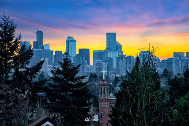 7411 9th Avenue NE, Seattle, WA 98115 (#1715135) :: Ben Kinney Real Estate Team