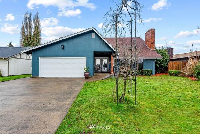 124 Villa Road, Kelso, WA 98626 (#1715143) :: Engel & Völkers Federal Way