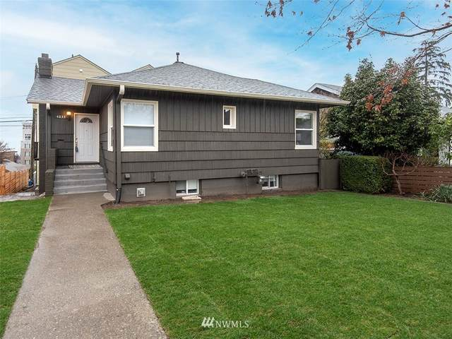 4833 42nd Avenue SW, Seattle, WA 98116 (#1715144) :: Pickett Street Properties