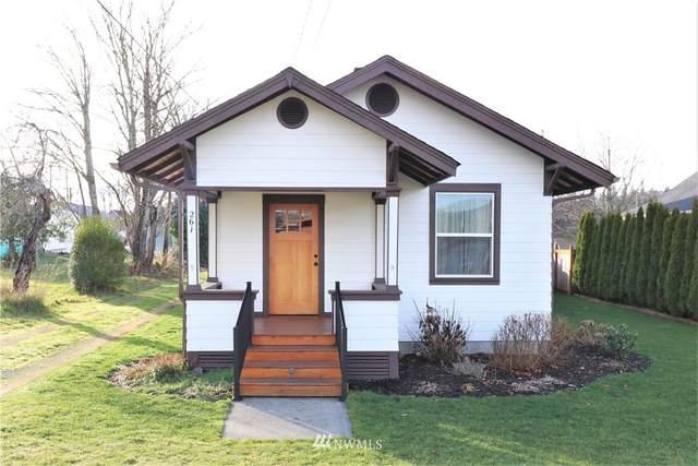 261 Hodgden Street N, Tenino, WA 98589 (MLS #1715151) :: Community Real Estate Group