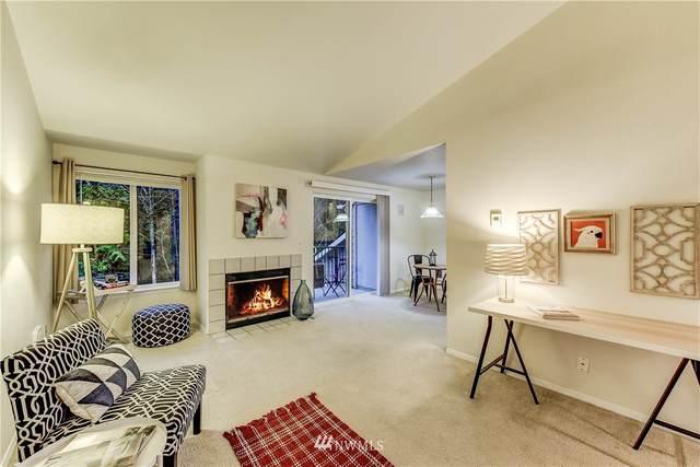 12601 109TH Court NE K201, Kirkland, WA 98034 (#1715165) :: Mike & Sandi Nelson Real Estate