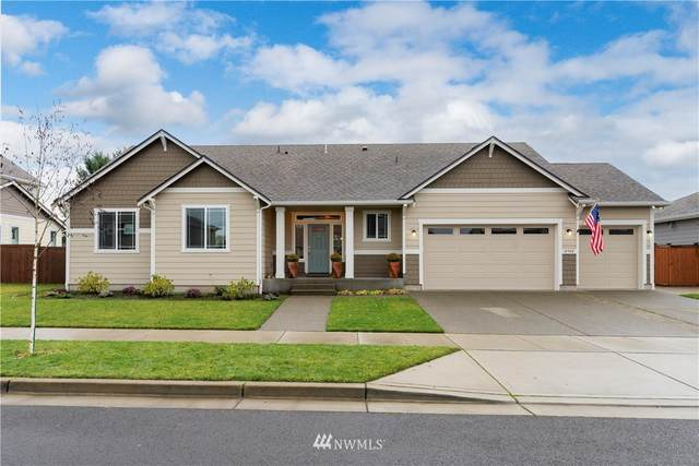 14900 Spartan Lane E, Sumner, WA 98390 (#1715166) :: Ben Kinney Real Estate Team