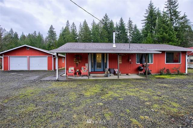 6547 W Satsop Cloquallum Road, Elma, WA 98541 (#1715184) :: NextHome South Sound
