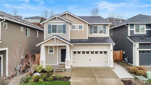 37634 31st Avenue S, Federal Way, WA 98003 (#1715202) :: Better Properties Real Estate