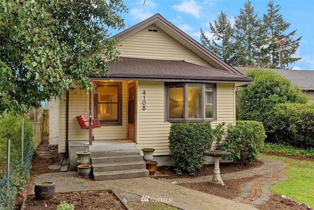 4108 49th Avenue SW, Seattle, WA 98116 (#1715206) :: Keller Williams Realty