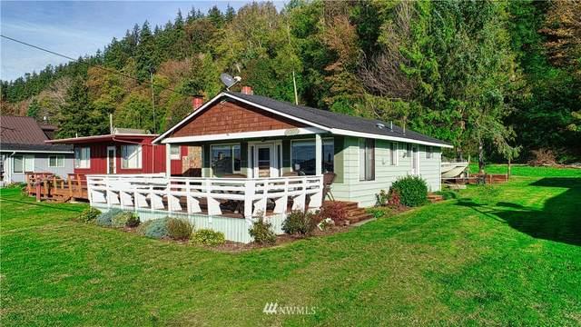 14307 Evergreen Way, Stanwood, WA 98292 (#1715216) :: Ben Kinney Real Estate Team