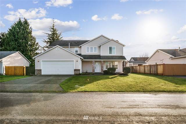 15206 87th Street Ct E, Puyallup, WA 98372 (#1715219) :: NW Home Experts
