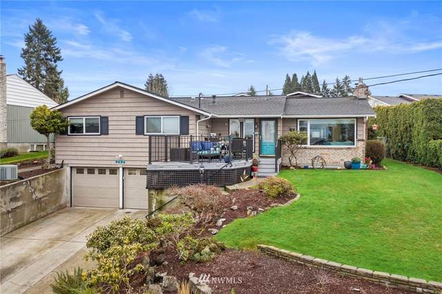 7424 S 15th Street, Tacoma, WA 98465 (#1715223) :: My Puget Sound Homes