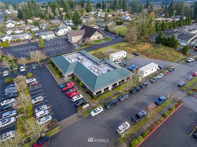903 Medical Center Road, Arlington, WA 98223 (#1715226) :: Better Properties Real Estate