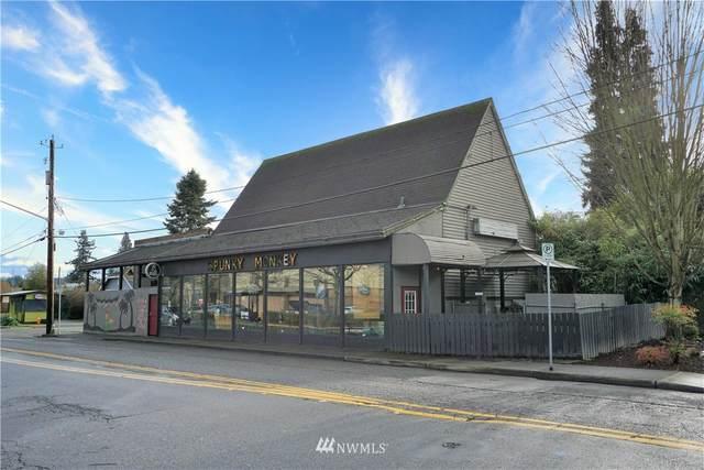 124 2nd Street SE, Auburn, WA 98002 (#1715230) :: Better Properties Real Estate