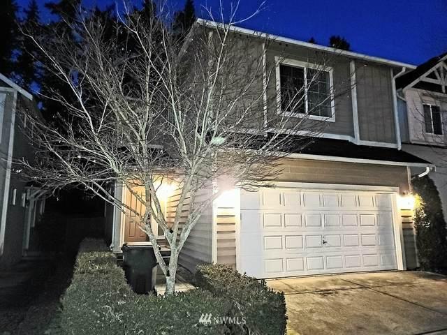 9929 184th Street E #20, Puyallup, WA 98375 (#1715232) :: Tribeca NW Real Estate