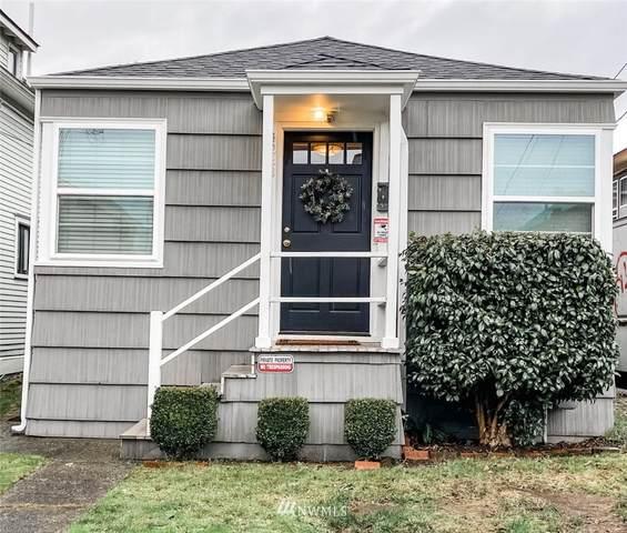 4223 Linden Avenue N, Seattle, WA 98103 (#1715233) :: Canterwood Real Estate Team