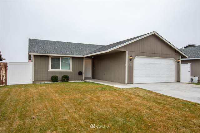 714 SE L Street, Ephrata, WA 98823 (#1715255) :: Mike & Sandi Nelson Real Estate