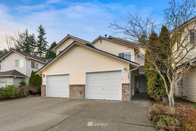 13604 56th Avenue SE, Everett, WA 98208 (#1715262) :: Better Properties Real Estate