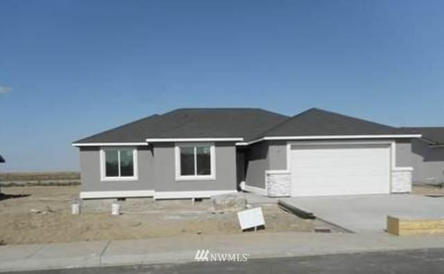 1100 E Mt Adams Street, Othello, WA 99344 (#1715271) :: McAuley Homes