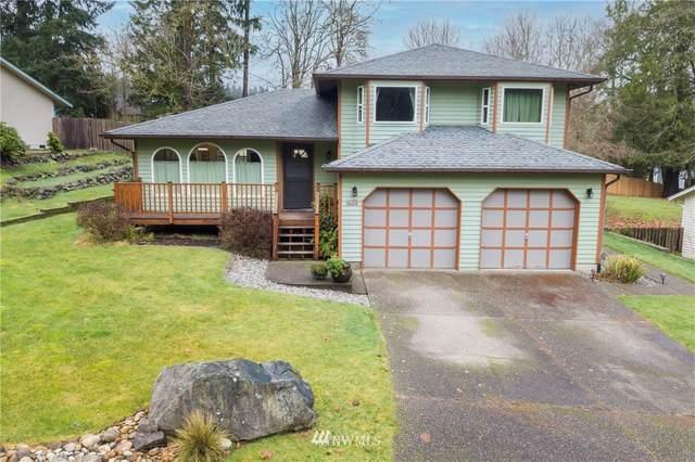 1030 NE Coco Court, Bremerton, WA 98311 (#1715280) :: Better Properties Real Estate