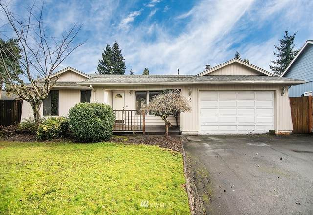 6 Dove Street, Longview, WA 98632 (#1715294) :: Better Properties Real Estate