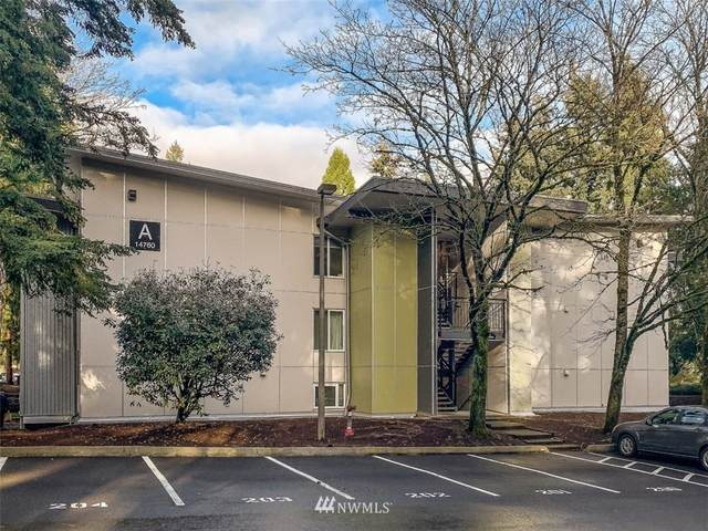 14760 NE 31st Street A-206, Bellevue, WA 98007 (#1715297) :: NW Home Experts