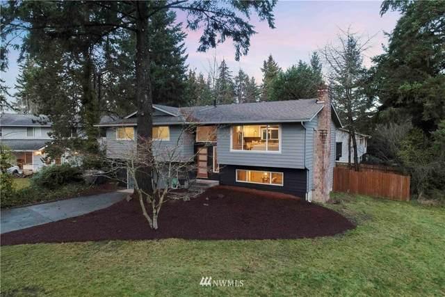 14304 130th Place NE, Kirkland, WA 98034 (#1715302) :: My Puget Sound Homes
