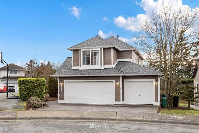 14527 4th Court S, Burien, WA 98168 (#1715309) :: Mike & Sandi Nelson Real Estate
