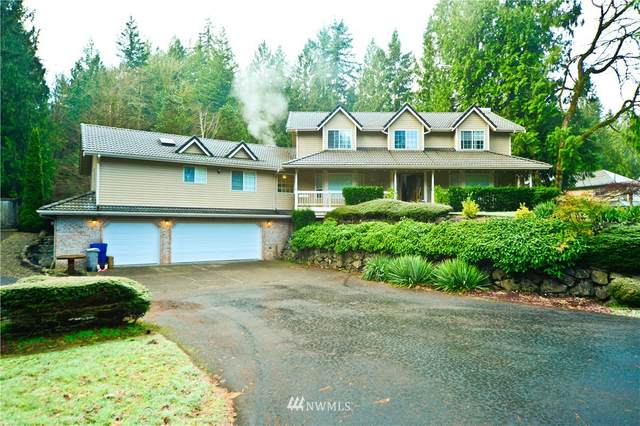 24003 SE 241st Street, Maple Valley, WA 98038 (#1715312) :: Canterwood Real Estate Team