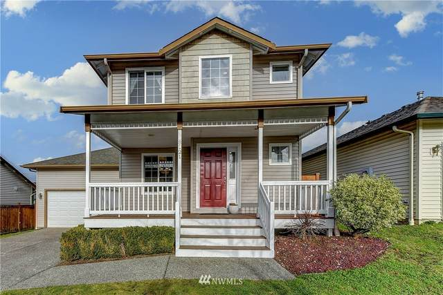 8121 Valley View Dr., Arlington, WA 98223 (#1715315) :: TRI STAR Team | RE/MAX NW