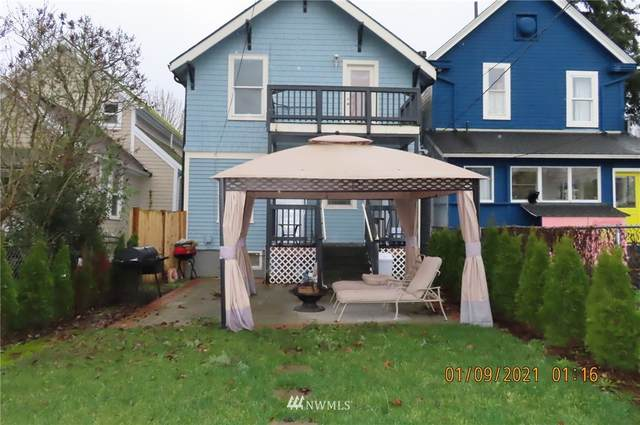 919 S M Street, Tacoma, WA 98405 (#1715346) :: NW Home Experts