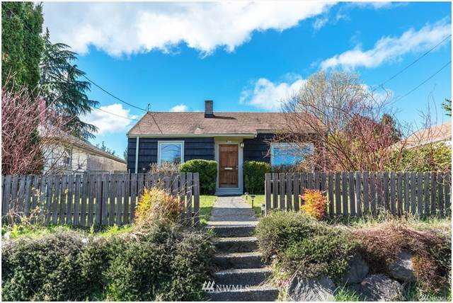 9231 12th Avenue SW, Seattle, WA 98106 (#1715350) :: Ben Kinney Real Estate Team