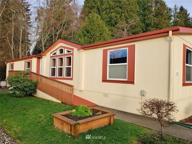 1003 NE Saturn Lane, Bremerton, WA 98311 (#1715354) :: Better Properties Real Estate
