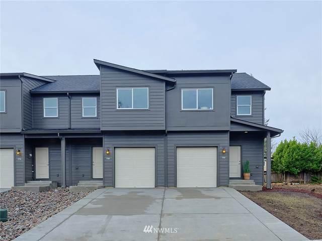 377 S 10th Street, Kalama, WA 98625 (#1715355) :: Mike & Sandi Nelson Real Estate
