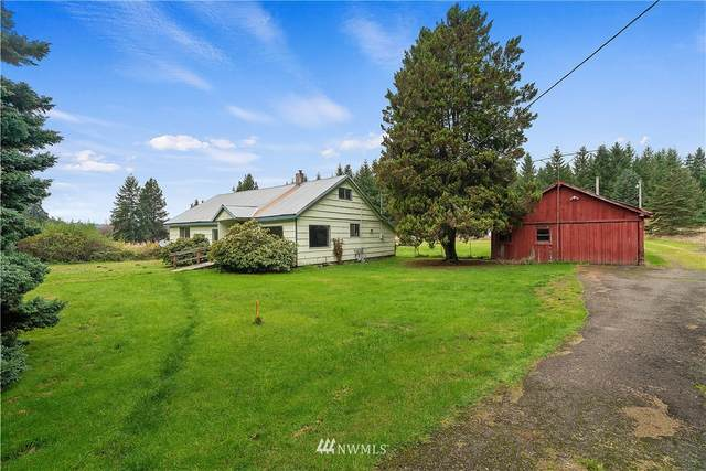 3027 State Route 508, Onalaska, WA 98570 (#1715359) :: Mike & Sandi Nelson Real Estate