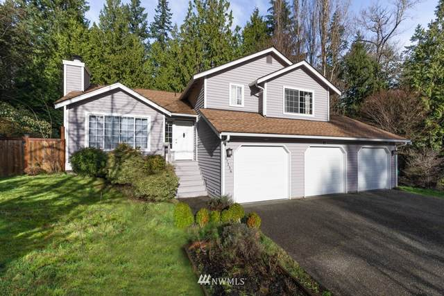 27236 NE 31st Place, Redmond, WA 98053 (#1715361) :: Tribeca NW Real Estate