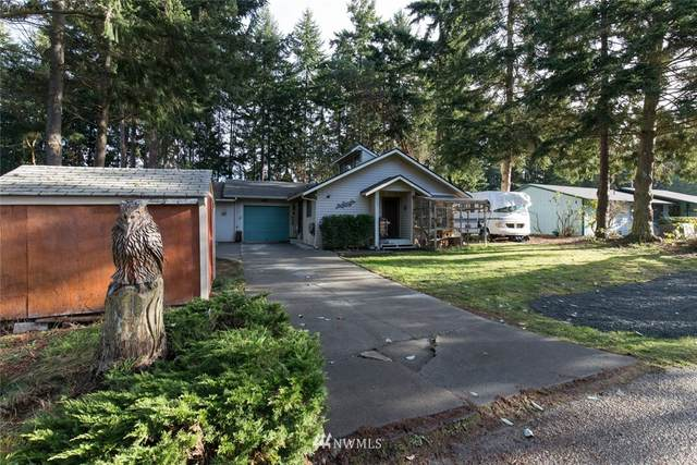 71 Woodridge Court, Sequim, WA 98382 (#1715362) :: Mike & Sandi Nelson Real Estate