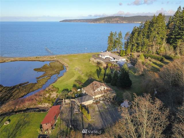 161 Nebel Drive, Sequim, WA 98382 (#1715367) :: Costello Team