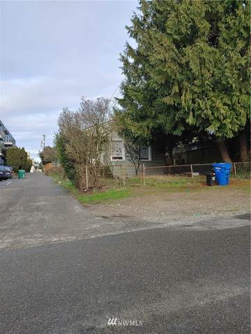 312 N 101st Street, Seattle, WA 98133 (#1715376) :: My Puget Sound Homes