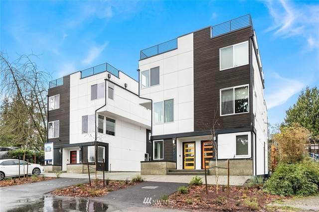 1767 16th Avenue S, Seattle, WA 98144 (#1715387) :: Mike & Sandi Nelson Real Estate