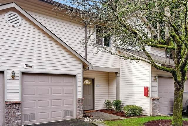 16223 48th Avenue W A5, Edmonds, WA 98026 (#1715388) :: Ben Kinney Real Estate Team