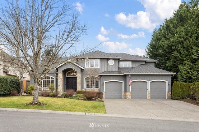 2052 264th Place SE, Sammamish, WA 98075 (MLS #1715391) :: Community Real Estate Group