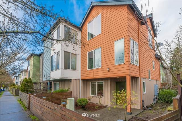 488 N 130th Street, Seattle, WA 98133 (#1715398) :: Pickett Street Properties