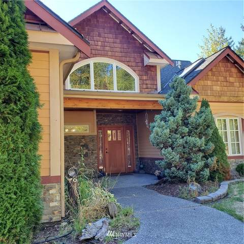 514 Blue Ridge Road, Port Angeles, WA 98362 (#1715403) :: My Puget Sound Homes