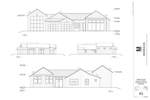 2659 Parkette Street, East Wenatchee, WA 98802 (#1715406) :: Ben Kinney Real Estate Team